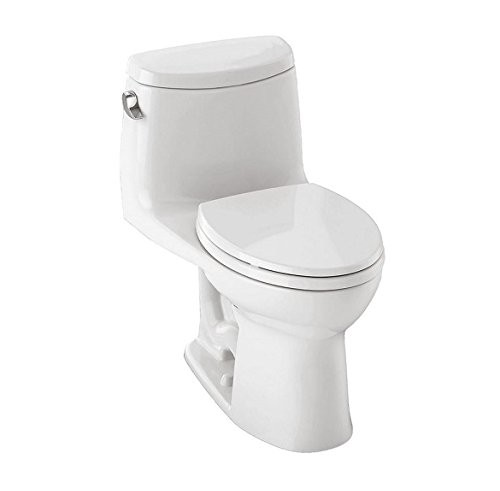 toto toilets reviews: Ultramax II