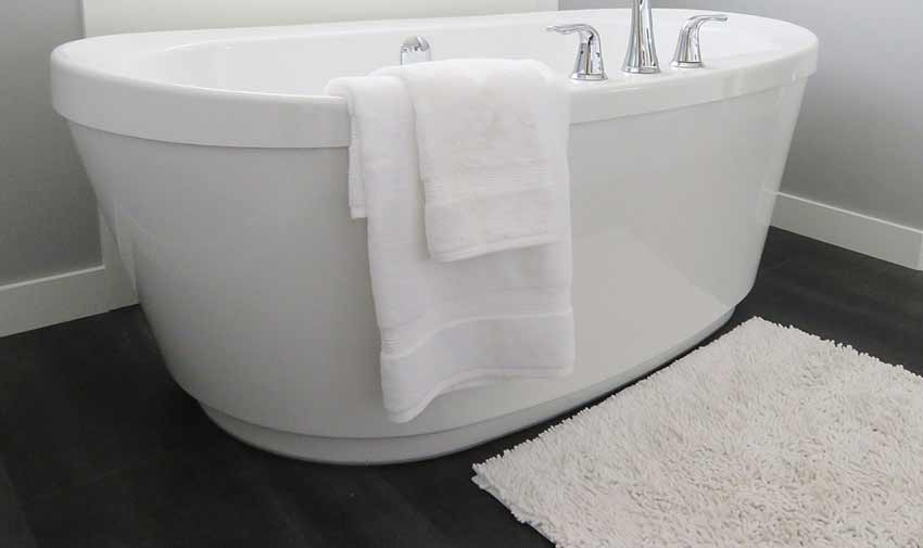 Best Non Slip Bathtub Mat Reviews 2019 Video Demo Included