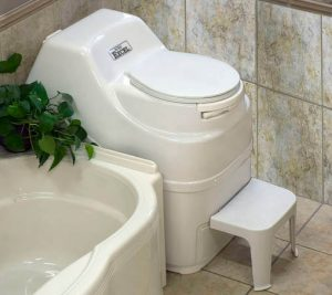 How Does A Composting Toilet Work?