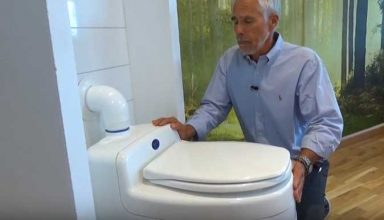 best composting toilet for off grid